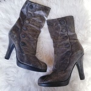 Sam edelman petrella victorian button up boots